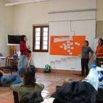 Mesa-foro Educación para la Participación - Tejiendo Redes de Participación 2012
